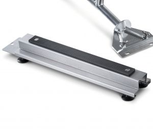 Griddle Scraper Sharpener
