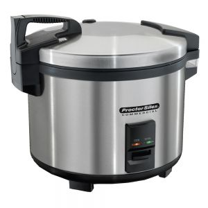 Commercial Rice Cooker / Warmer - 60 Cup