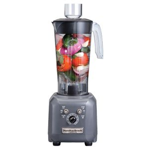 1 HP Food Blender - 48 Container
