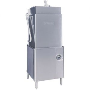 Dishwasher, Door Type, Tall Chamber, Straight-Thru with Booster