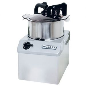 Food Processor, 6 qt. Bowl Style, 1-1/2 HP