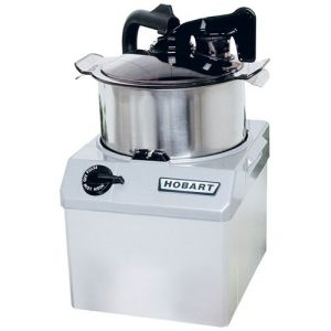 Food Processor, 6 qt. Bowl Style, 2 HP
