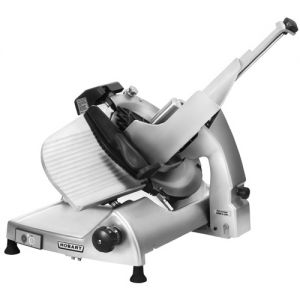 Heavy Duty 13 Inch Manual Slicer, 1/2 HP