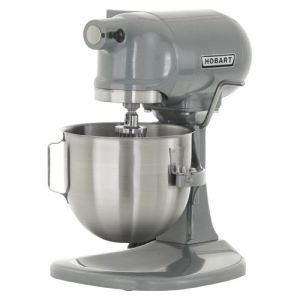 Countertop Mixer, 5 Qt, 3 Speed