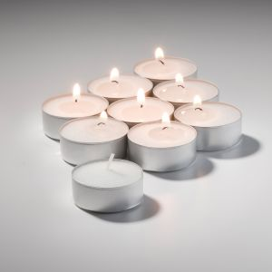 Tealight Candles, Pack of 500 Each
