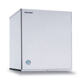 930 Lb Modular Flaker Ice Machine, Remote Air Cooled