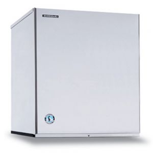 790 Lb Modular Cublet Ice Machine, Water Cooled