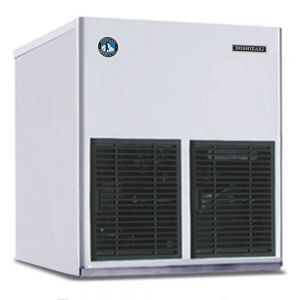 940 Lb Modular Cubelet Ice Machine, Air Cooled