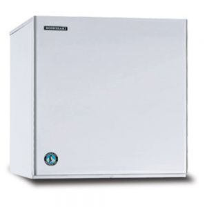 1111 Lb Modular Crescent Cube Ice Maker