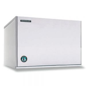 501 Lb Modular Ice On Beverage Crescent Cube Ice Maker