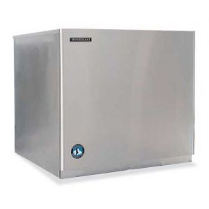 2026 Lb High Capacity Stackable Crescent Cube Ice Maker