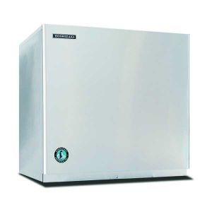 Serenity Series 1926 Lb Ice On Beverage Crescent Cube Ice Maker