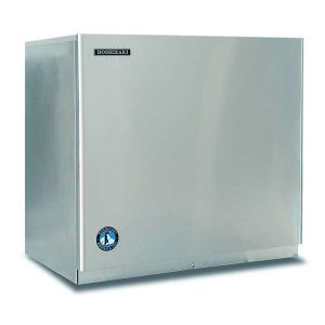 Serenity Series 885 Lb Ice On Beverage Crescent Cube Ice Maker