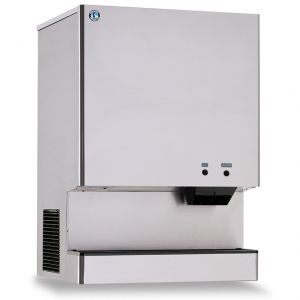 Self Contained Countertop Ice Maker/Dispenser 801 Lbs.
