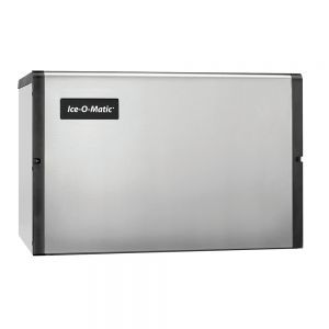 316 Lb Full Cube Ice Machine - Water-Cooled