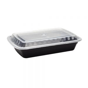 CONTAINER PLASTIC MICROWAVE