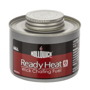 Ready Heat Wick Chafing Fuel