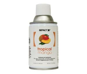 Impact 325MA Tropical Mango Air Freshener - 7 Oz