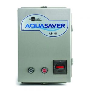 AquaSaver Water Saving Disposer Control Panel