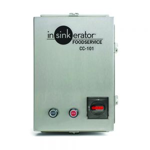 Programmable Control Center - Auto Reversal and Solenoid Valve