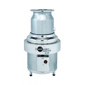 Commercial Disposer, Basic Unit Only, 3 HP