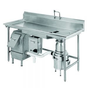 WX-300 Food Waste Reduction System