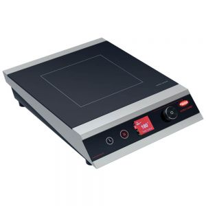 Countertop Commercial Induction Range - 120v