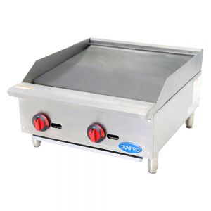 Countertop Gas Griddle