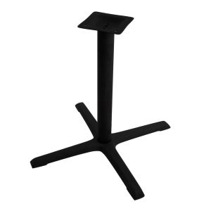 Table Base, 30 x 30, Standard Height