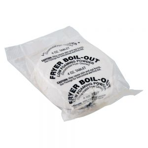 FRY PUCK BOIL-OUT SOLD BY EACH
