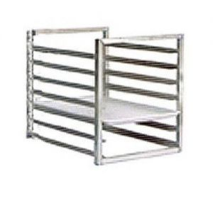 Half Door Bun Tray Rack for True Reach-Ins