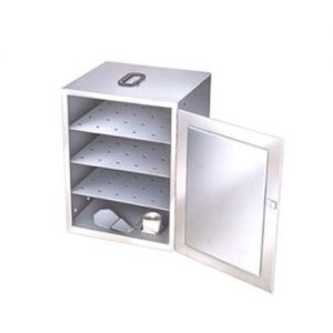 Food Carrier Box For Room Service Table