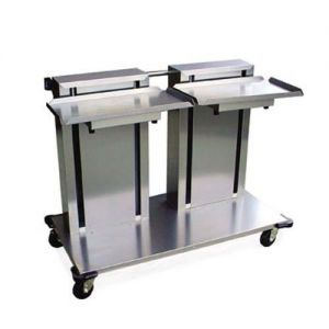 Tray Dispenser For 20 x 20 Trays