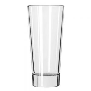 Libbey 15816 16 oz DuraTuff® Cooler Glass (Case of 12)