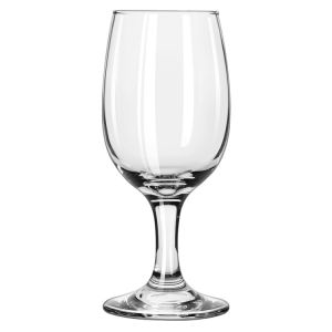 Embassy Wine Glass, 8-1/2 Oz