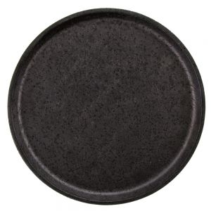 Cast Iron Griddle, 9-1/4 Inch Round, No Handle