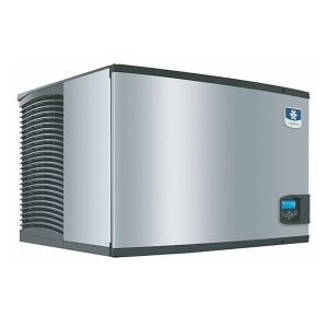Indigo NXT™ Series 612 lb Dice Cube Ice Maker - Remote Cooled