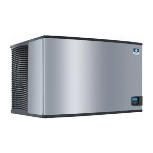 Indigo NXT™ Series 1800 lb Dice Cube Ice Maker - Air Cooled