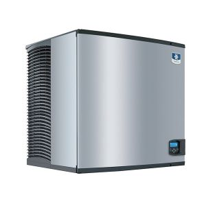 Manitowoc Ice IYT1200A Indigo NXT™ Series Half Cube 1213 lb Ice Maker - Air Cooled