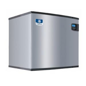 Indigo NXT™ QuietQube 1350 Lb Dice Cube Ice Maker - Remote Cooled