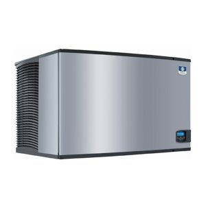 Manitowoc Ice IYT1500W | Indigo NXT™ Series 1725 lb Modular Half Dice Cube Ice Maker - Water Cooled