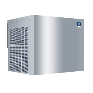 Flake Style 1339 lb Ice Maker - Water Cooled