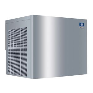 QuietQube 2063 lb Flake Style Ice Maker - Remote Cooled