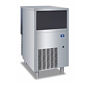 Nugget Style 172 lb Ice Maker with 40 lb Ice Storage Bin - Air Cooled
