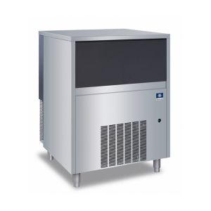 Nugget Style 330 lb Ice Maker with 88 lb Ice Storage Bin - Air Cooled
