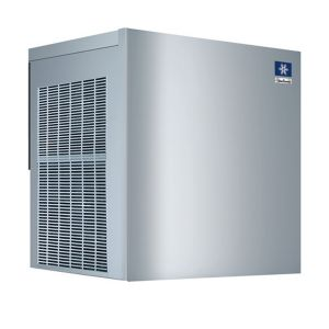 Nugget Style 613 lb Ice Maker - Water Cooled