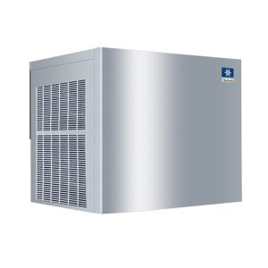 Nugget Style 1158 lb Ice Maker - Water Cooled