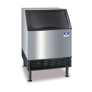 NEO Undercounter Half Dice 193 lb Ice Maker - Air Cooled