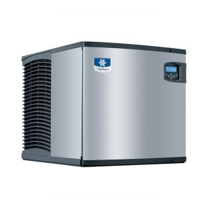 Indigo Series 330 lb Dice Cube Ice Maker - Water Cooled