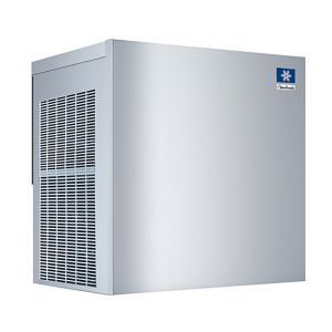 Self Contained 717 lb Flake Style Ice Maker - Water Cooled